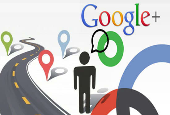 google map local business listing