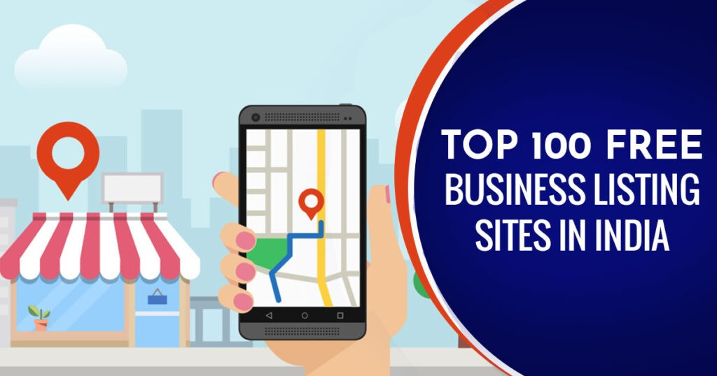 free local business listing sites in India